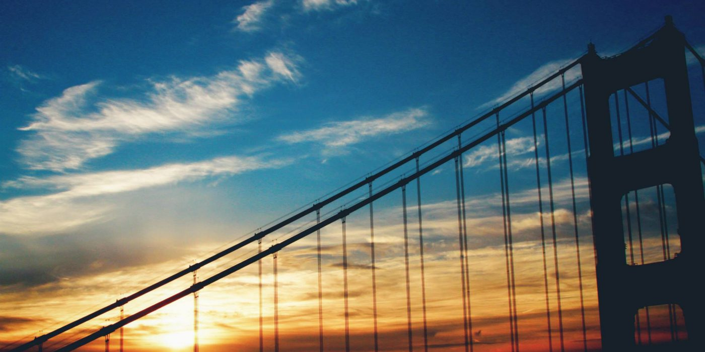 Linking Bridge